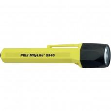 Компактный карманный фонарь Peli 2340