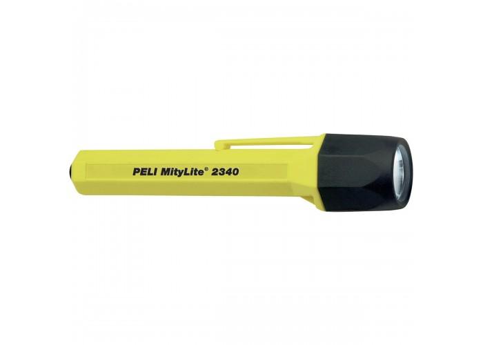 Взрывобезопасный карманный фонарь 2340Z1