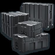 Транспортные контейнеры