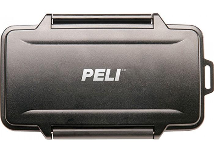 Peli 0915 кейс для защиты карт памяти Micro Memory Card Case
