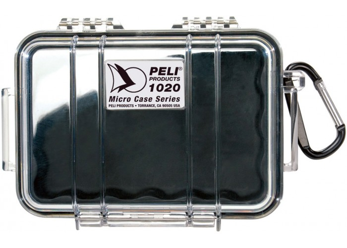 1020 Peli Micro кейс