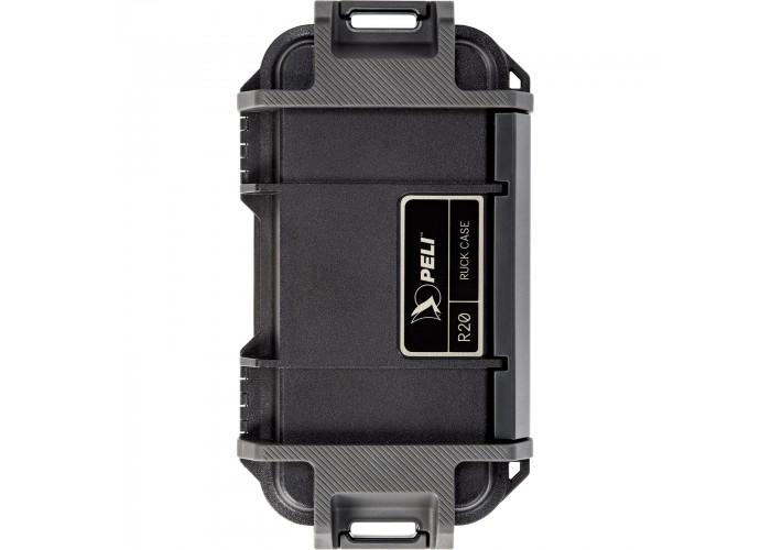 R20 Персональный кейс для принадлежностей Ruck Case