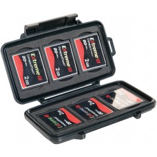 Peli 0945 кейс для защиты карт памяти - Micro Memory Card Case