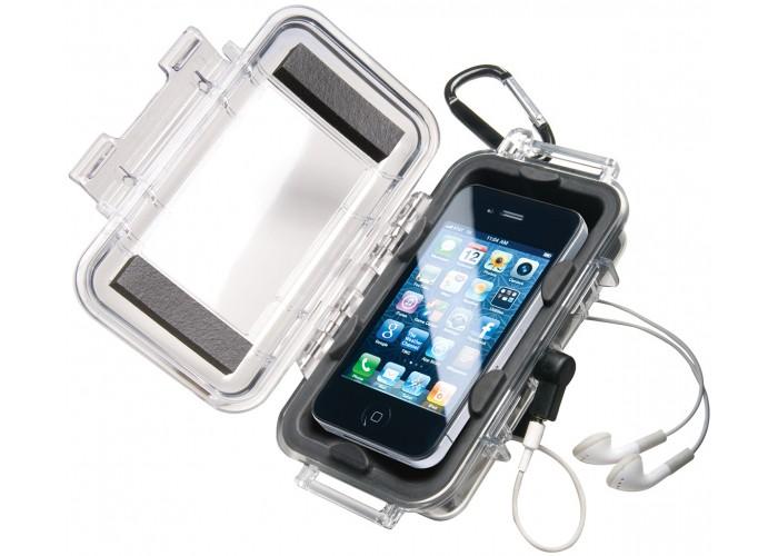 i1015 Peli кейс для защиты iPhone с разъемом для наушников