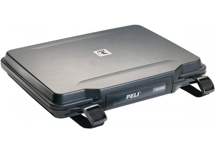 Кейс Peli 1085 с мягким вкладышем для ноутбука 14 дюймов