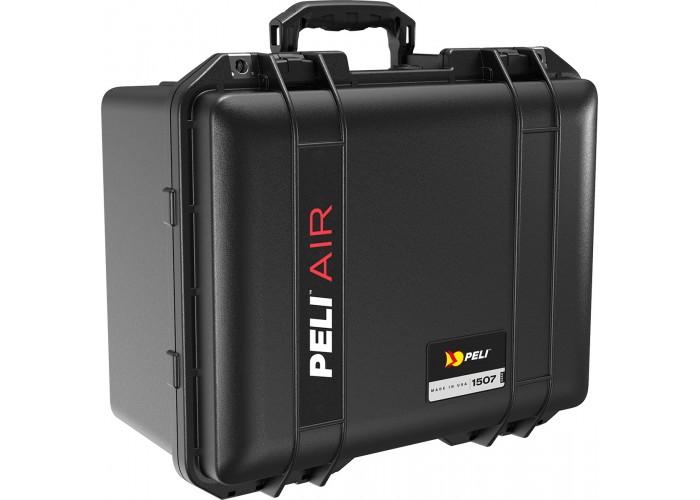 Облегченный пластиковый кейс Peli Air 1507
