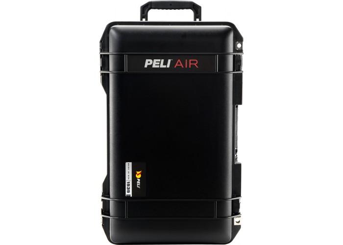 Облегченный пластиковый кейс Peli Air 1535