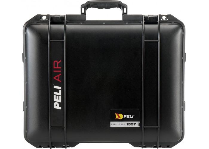 Облегченный пластиковый кейс Peli Air 1557
