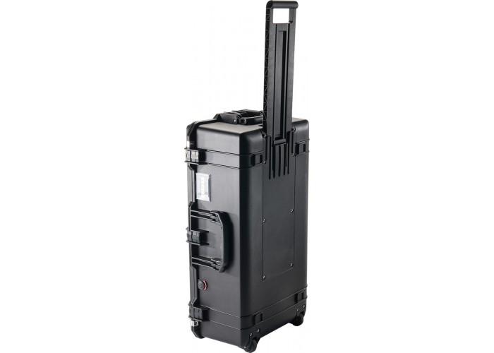 Облегченный пластиковый кейс на колесах Peli Air 1615