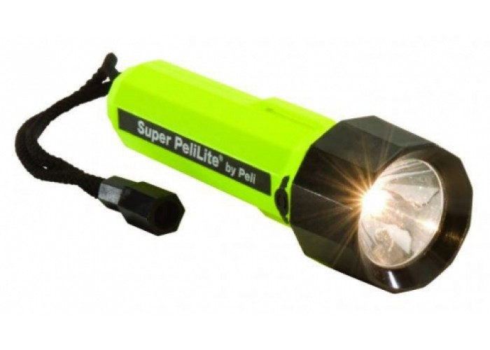 Профессиональный фонарь 1800