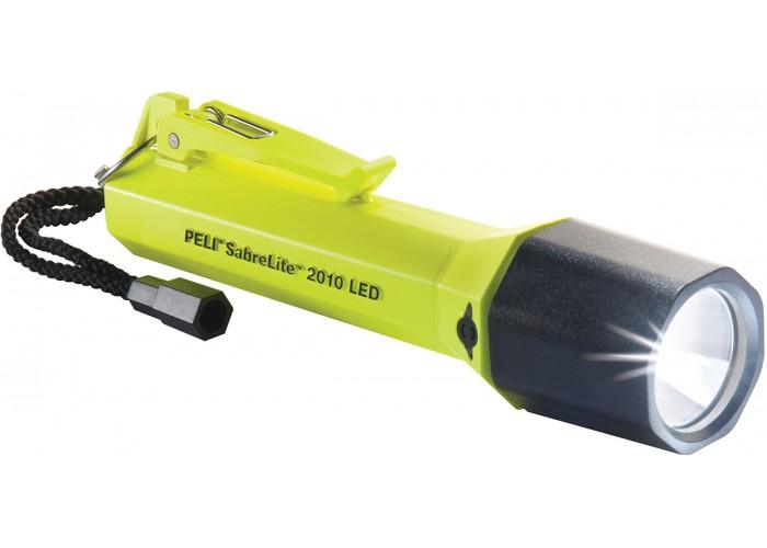 Персональный подводный фонарь Peli 2010N