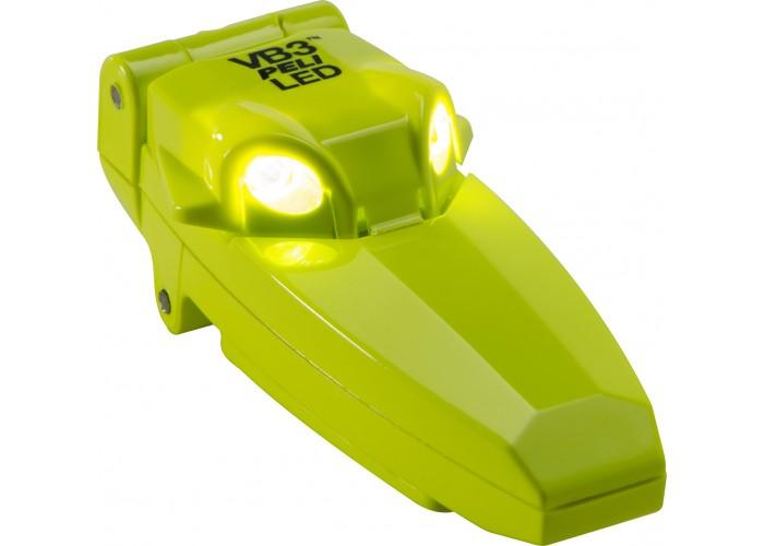 Взрывобезопасный светодиодный фонарь Peli 2220Z1