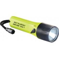 Профессиональный светодиодный фонарь 2460