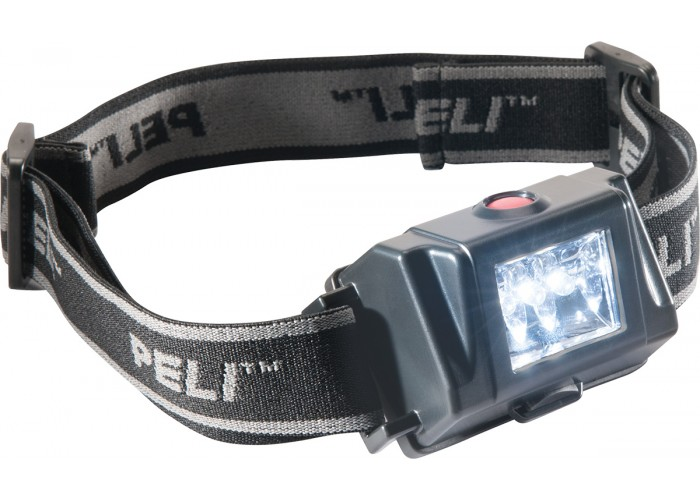 Взрывобезопасный налобный фонарь Peli 2610 Zone0
