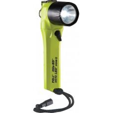 Г-образный взрывобезопасный светодиодный фонарь Peli 3610Z0