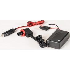 9436B Автомобильное зарядное устройство на 12/24 В