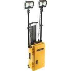 Двухпрожекторная мобильная осветительная система PELI 9460