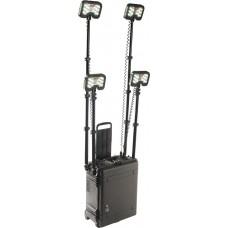 Четырехпрожекторная мобильная осветительная система PELI 9470