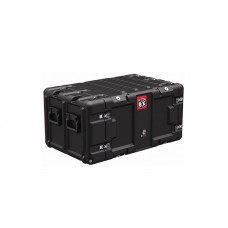 Кейс-контейнер с рэковой стойкой на 7 юнитов BB0070E
