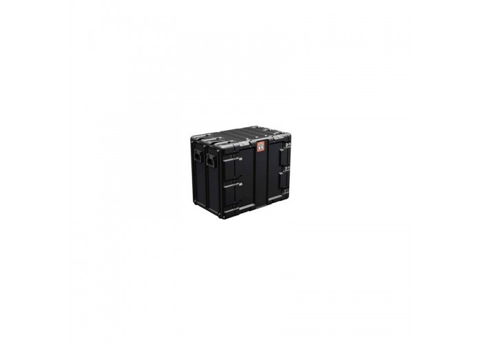 Кейс-контейнер с рэковой стойкой на 9 юнитов BB0090E