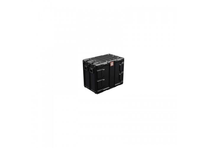 Кейс-контейнер с рэковой стойкой на 14 юнитов BB0140E
