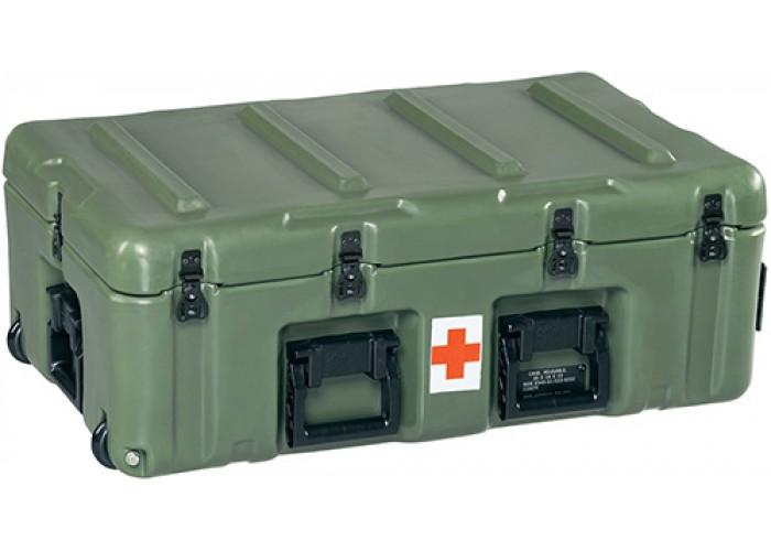 Ящик для личных вещей MC3000