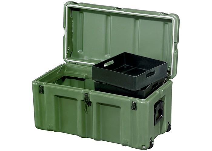 Ящик для личных вещей с двумя поддонами FT3317