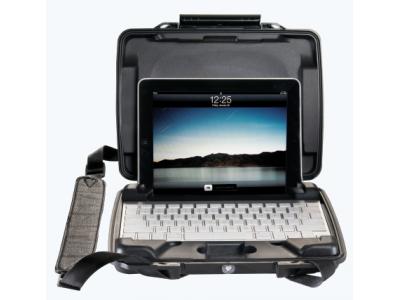 Новый кейс i1075 от компании Pelican для iPad