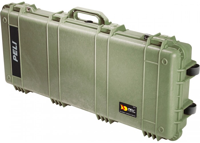 1700 Peli Protector оружейный кейс