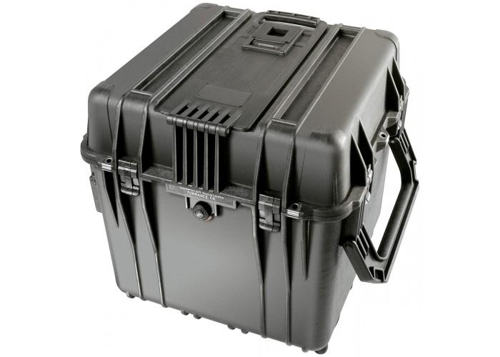 Большой дорожный кубический кейс Peli 0340