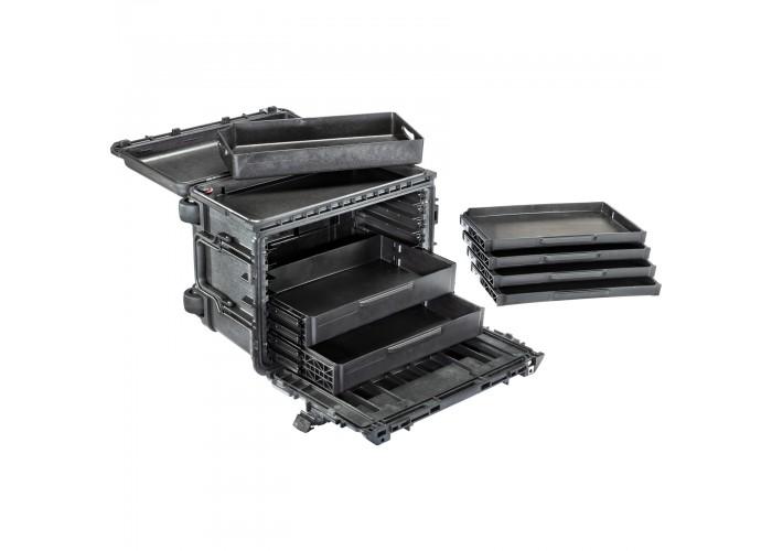 Мобильный ящик для инструментов Peli 0450