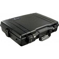 """Защитный кейс для ноутбука Peli 1495 Protector типа """"дипломат"""""""