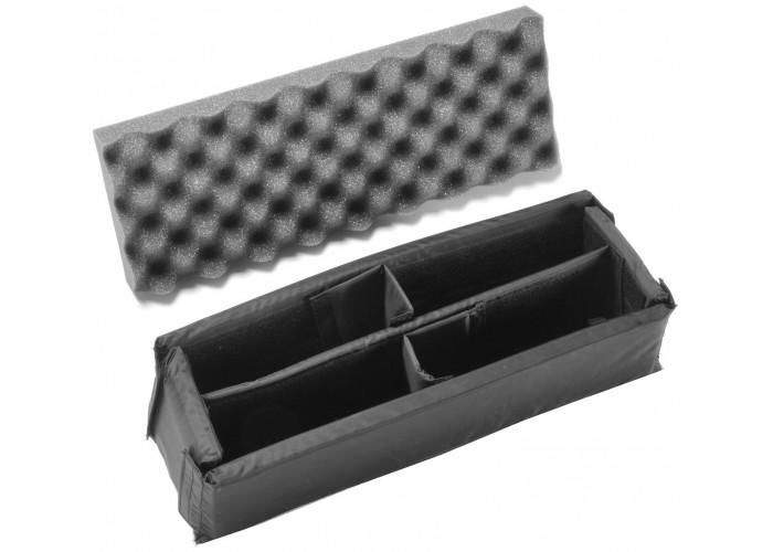 iM2306-DIV Комплект мягких модульных перегородок