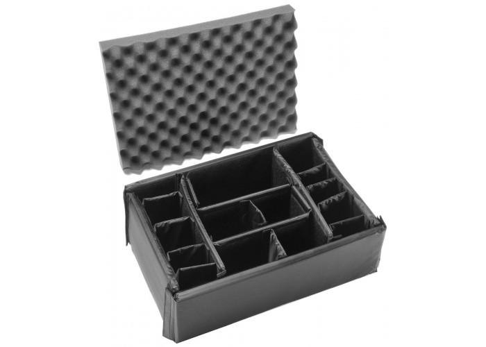 iM2450-DIV Комплект мягких модульных перегородок