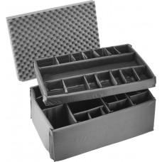 iM3075-DIV Комплект мягких модульных перегородок