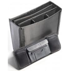 iM2435-DIV набор модульных перегородок и органайзер LIDORG Divider Set & Lid Organizer