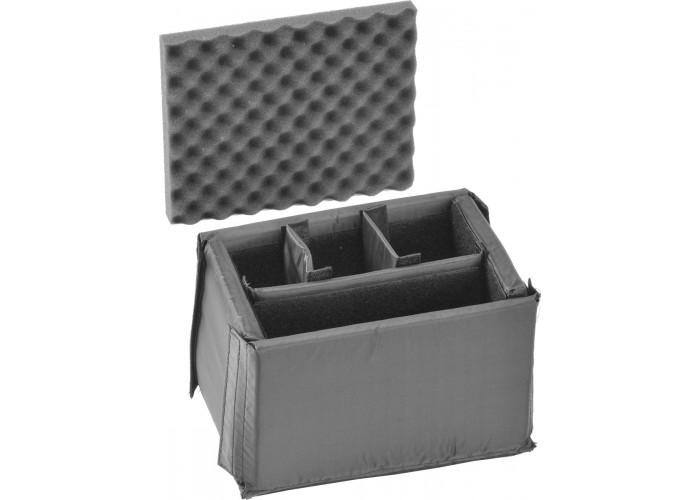 iM2075-DIV Комплект мягких модульных перегородок