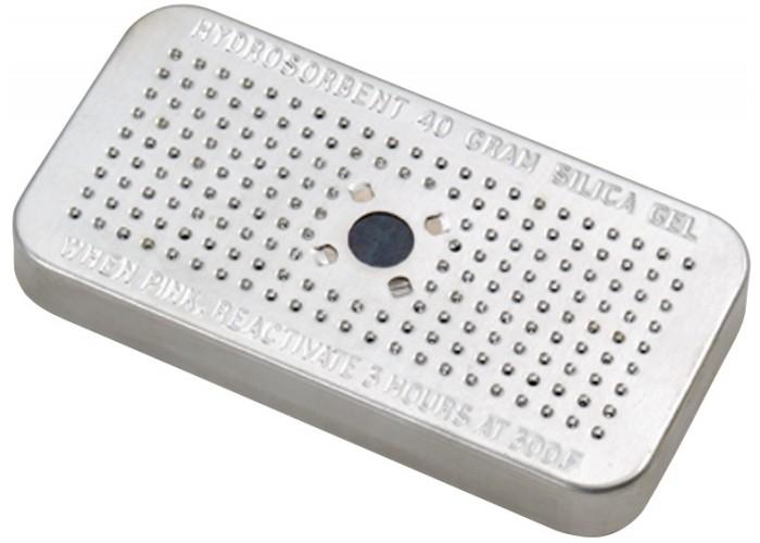 1500D Peli Картридж с силикагелем (многоразового использования)